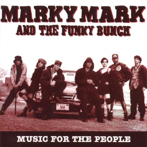 1991 – Music for the People (Marky Mark & the Funky Bunch)