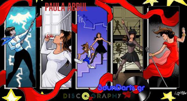 Discography & ID : Paula Abdul