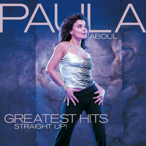 2007 – Greatest Hits: Straight Up (Compilation)