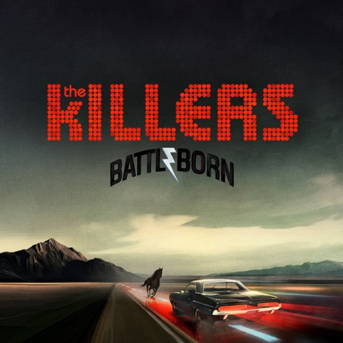 2012 – Battle Born