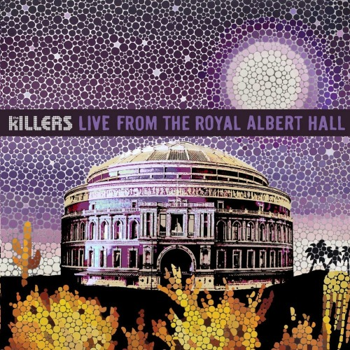 2009 – Live from the Royal Albert Hall (Live)