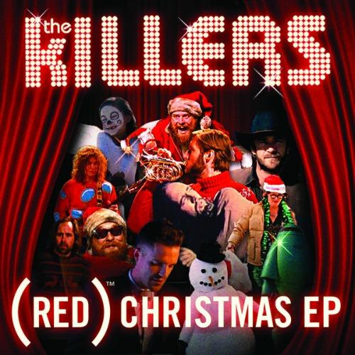 2011 – (Red) Christmas EP (E.P.)