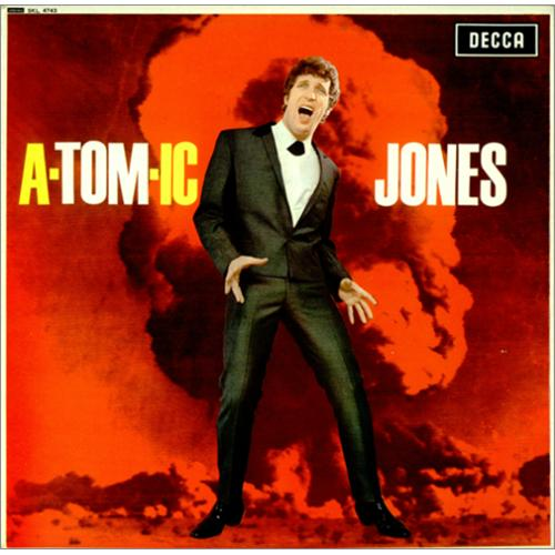 1966 – A-tom-ic Jones