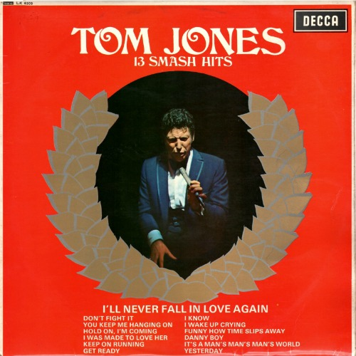 1967 – 13 Smash Hits