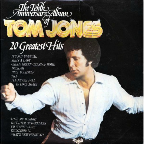 1975 – 20 Greatest Hits (Compilation)