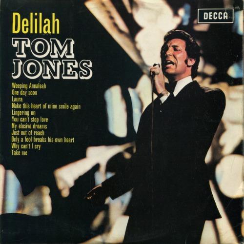 1968 – Delilah