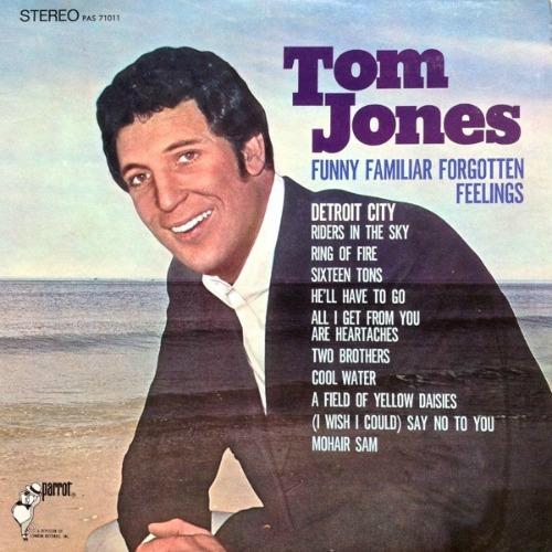 1967 – Funny Familiar Forgotten Feelings