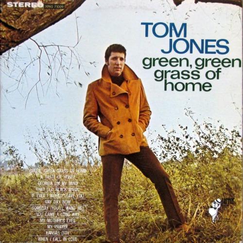 1967 – Green, Green Grass of Home
