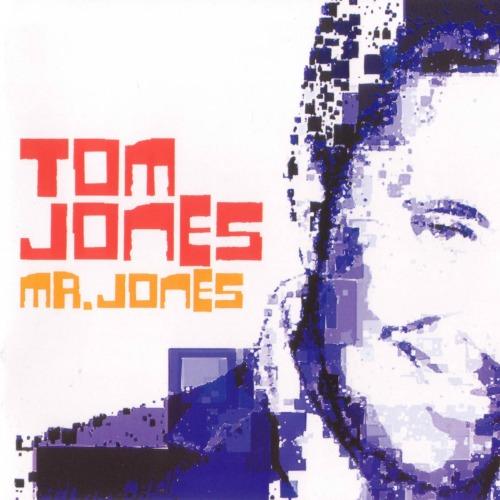 2002 – Mr. Jones