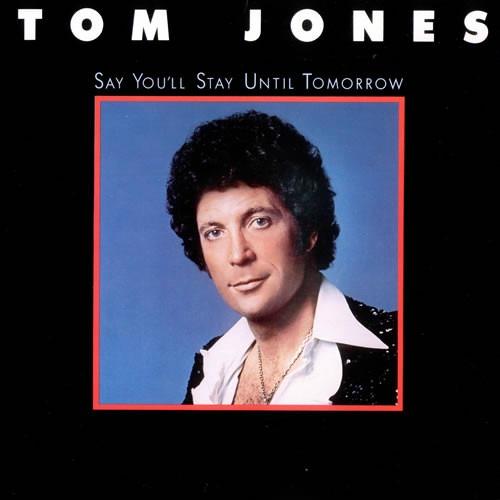 1977 – Say You'll Stay Until Tomorrow