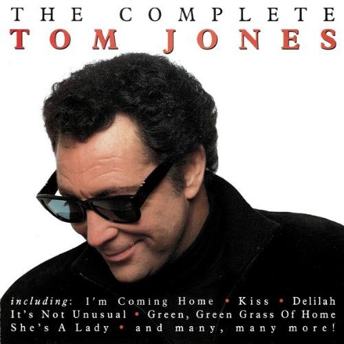 1992 – The Complete Tom Jones (Compilation)