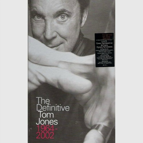 2003 – The Definitive Tom Jones (Compilation)