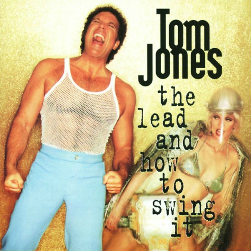 1994 – The Lead and How to Swing It