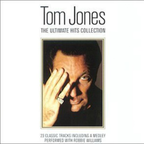 1998 – The Ultimate Hits Collection (Compilation)