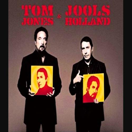 2004 – Tom Jones & Jools Holland (with Jools Holland)
