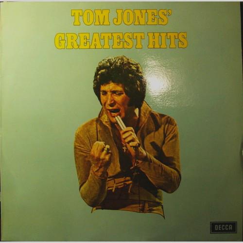 1973 – Tom Jones' Greatest Hits (Compilation)