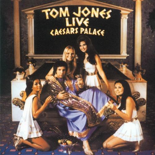 1971 – Tom Jones Live at Caesars Palace (Live)
