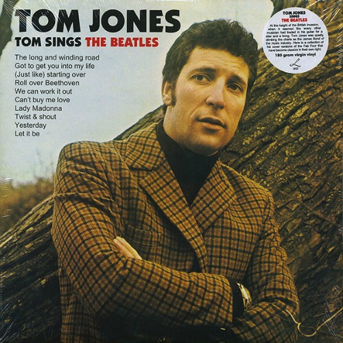 2007 – Tom Sings The Beatles (Compilation)
