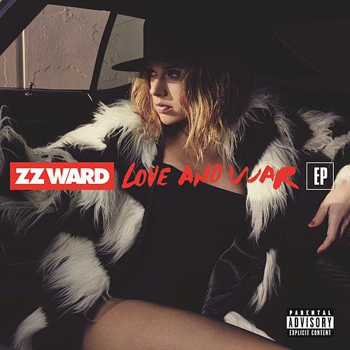 2015 – Love and War	(E.P.)