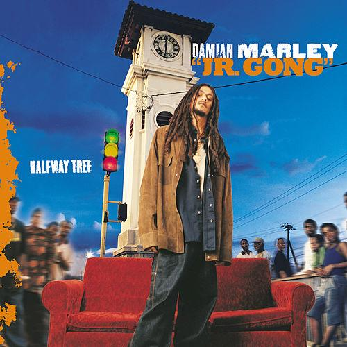 2001 – Halfway Tree