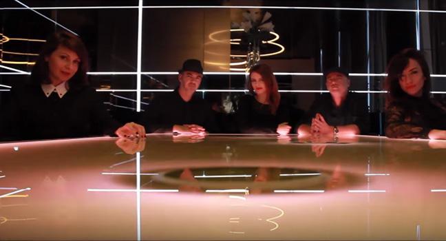 Νέο Video Clip | Nouvelle Vague – I Wanna Be Sedated