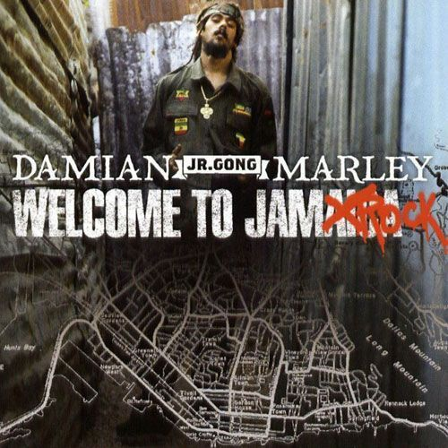 2005 – Welcome to Jamrock