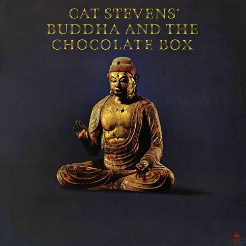 1974 – Buddha and the Chocolate Box