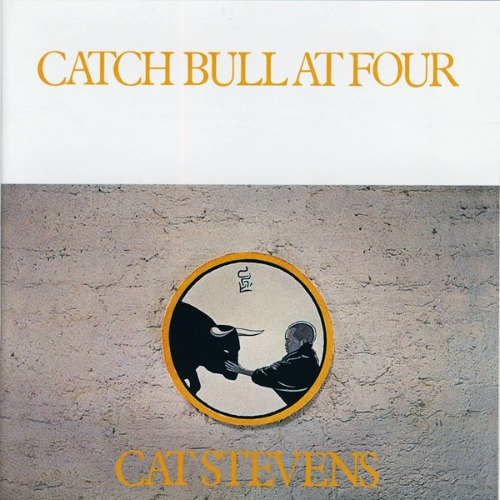 1972 – Catch Bull at Four