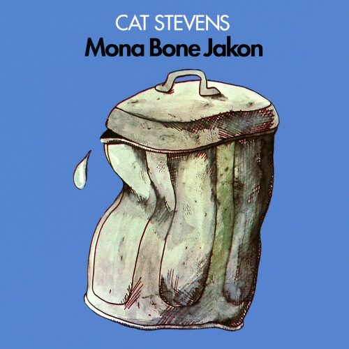 1970 – Mona Bone Jakon