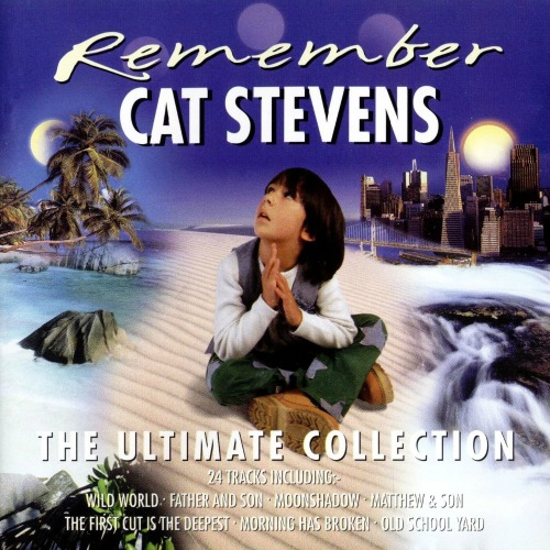 1999 – Remember Cat Stevens – The Ultimate Collection (Compilation)