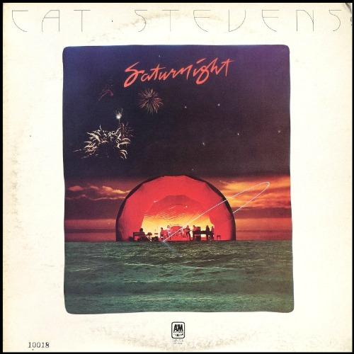 1974 – Saturnight (Live)