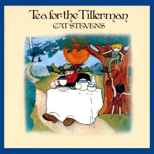 1970 – Tea for the Tillerman