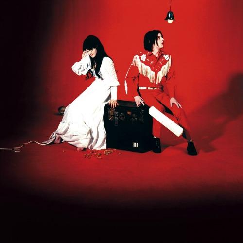 2003 – Elephant (The White Stripes)