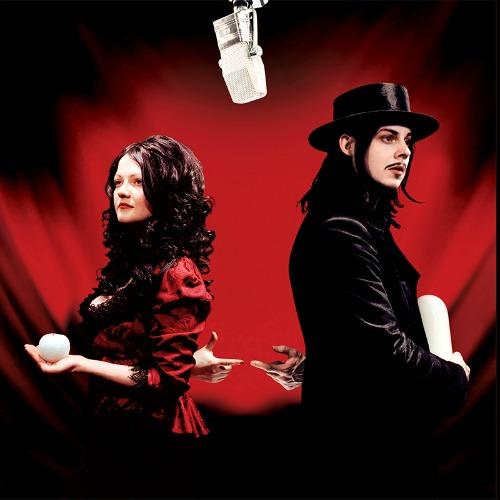 2005 – Get Behind Me Satan (The White Stripes)