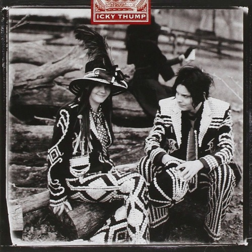 2007 – Icky Thump (The White Stripes)