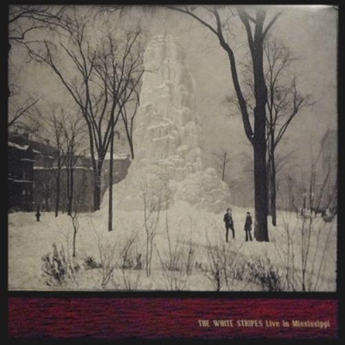 2011 – Live in Mississippi (Live) (The White Stripes)