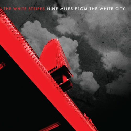 2013 – Nine Miles from the White City (Live) (The White Stripes)