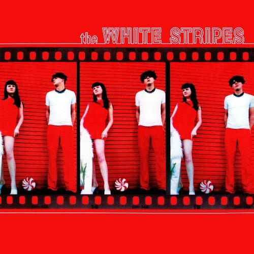 1999 – The White Stripes (The White Stripes)