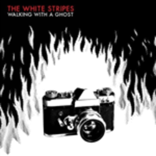 2005 – Walking with a Ghost (E.P.) (The White Stripes)