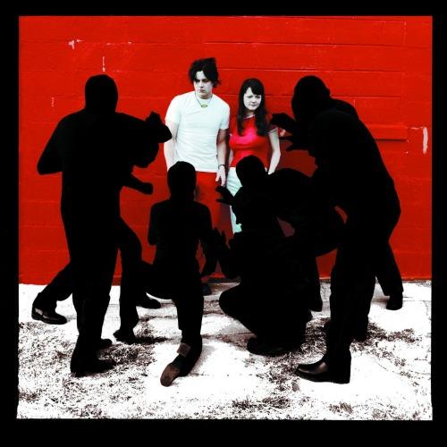 2001 – White Blood Cells (The White Stripes)