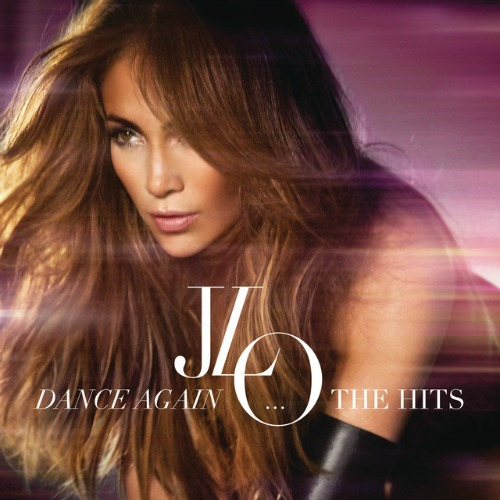 2012 – Dance Again… the Hits (Compilation)