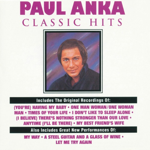 1992 – Classic Hits (Compilation)