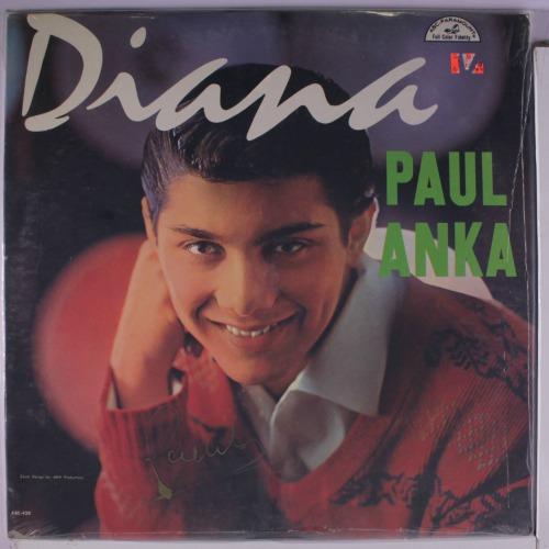 1962 – Diana (Compilation)
