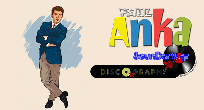 Discography & ID : Paul Anka