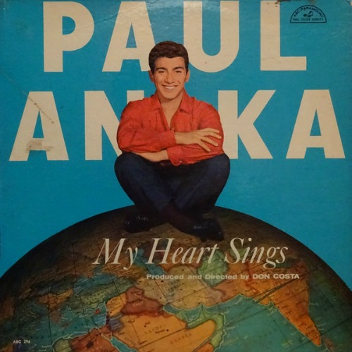 1959 – My Heart Sings