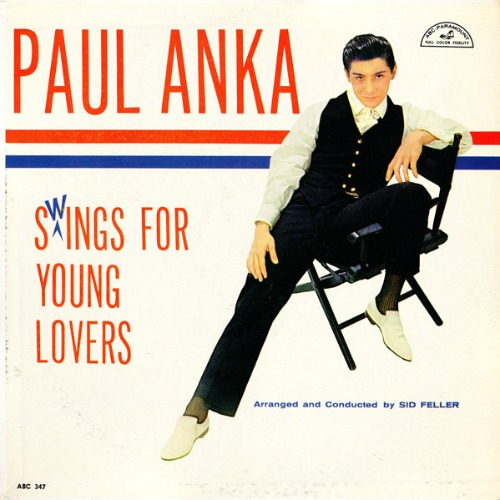 1960 – Swings For Young Lovers