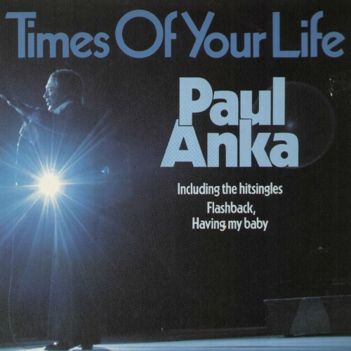1975 – Times of Your Life