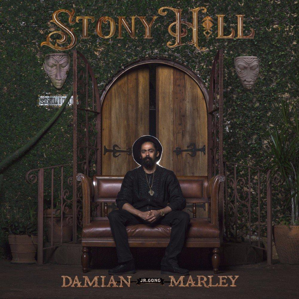 2017 – Stony Hill