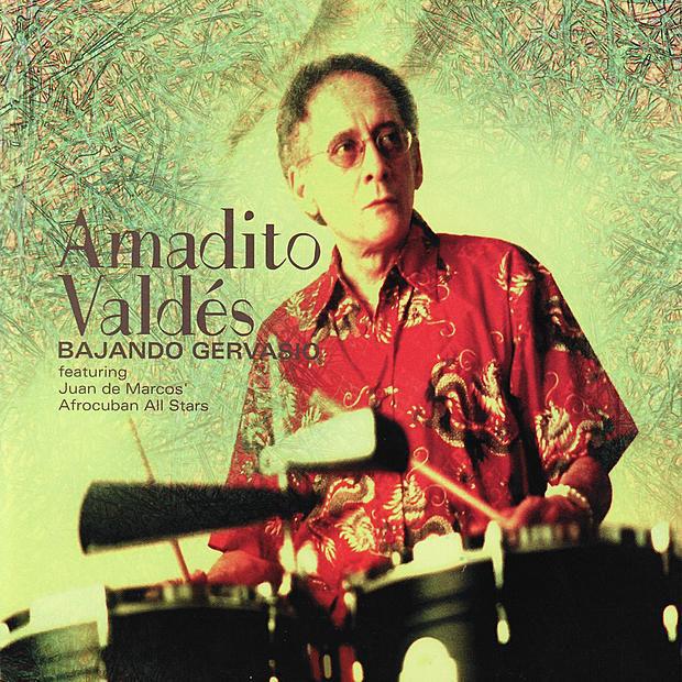 2002 – Bajando Gervasio (Amadito Valdés)
