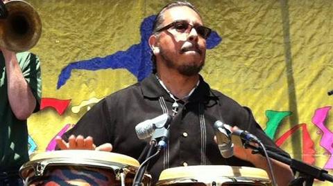 Carlos «Kookie» Gonzalez